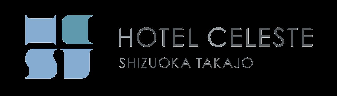 ホテルセレステ ロゴ