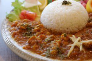 Spicy Curry WANYA